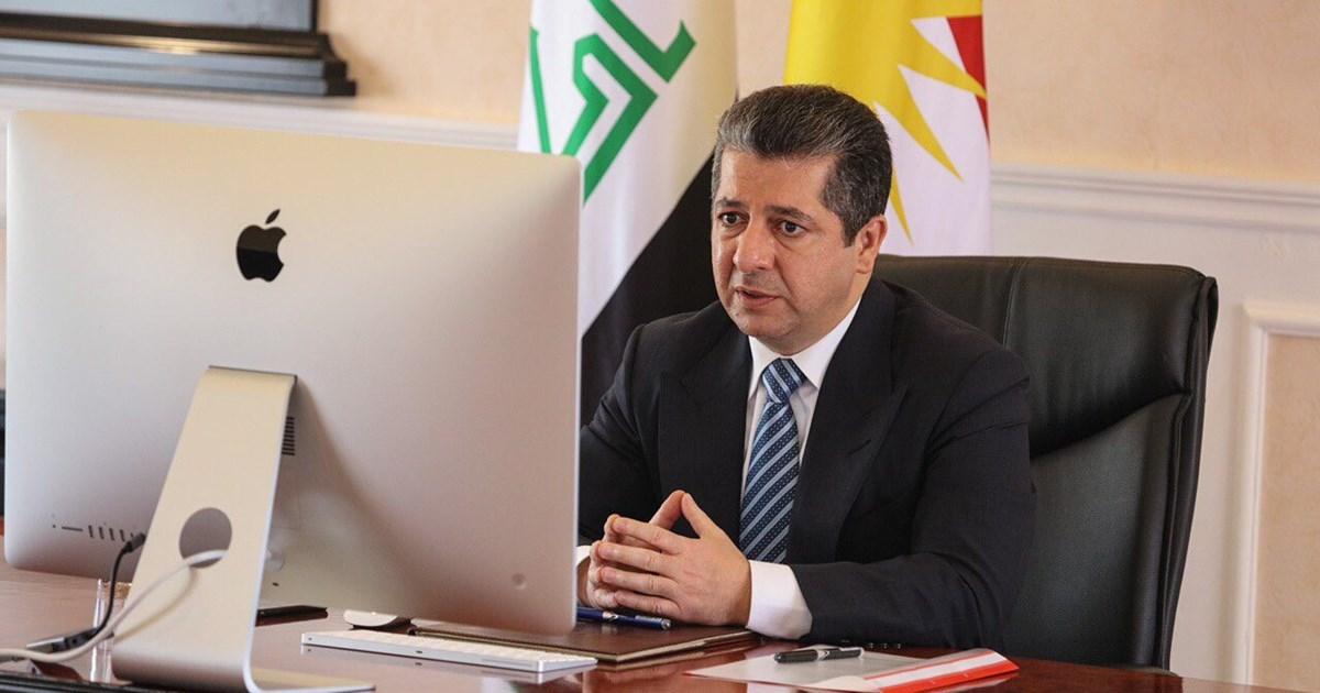 رئيس حكومة إقليم كوردستان يترأس اجتماعاً خاصاً بقطاع الجمارك والمنافذ...
