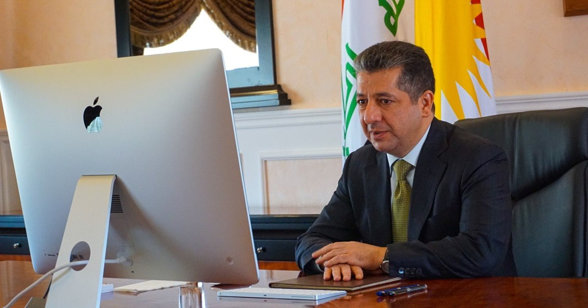 """Minister of Finance reveals the """"in-depth"""" talks between Erbil and Baghdad next week on the oil of the region - Page 3 Pmbarzanichairscouncilofministersmetting1"""
