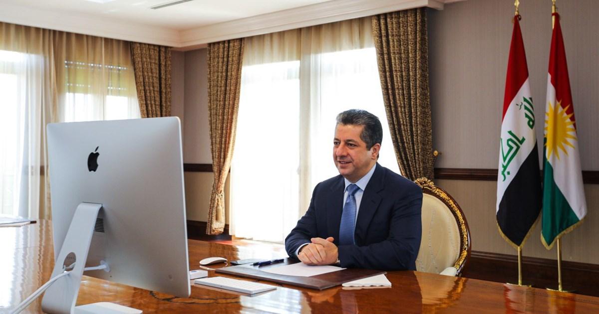 مجلس وزراء إقليم كوردستان يقرر أن يكون الفصل الأول للعام الدراسي الجديد ٢٠٢١ إلكترونياً