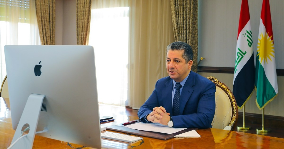 Council of Ministers convenes on dialogue with Baghdad...