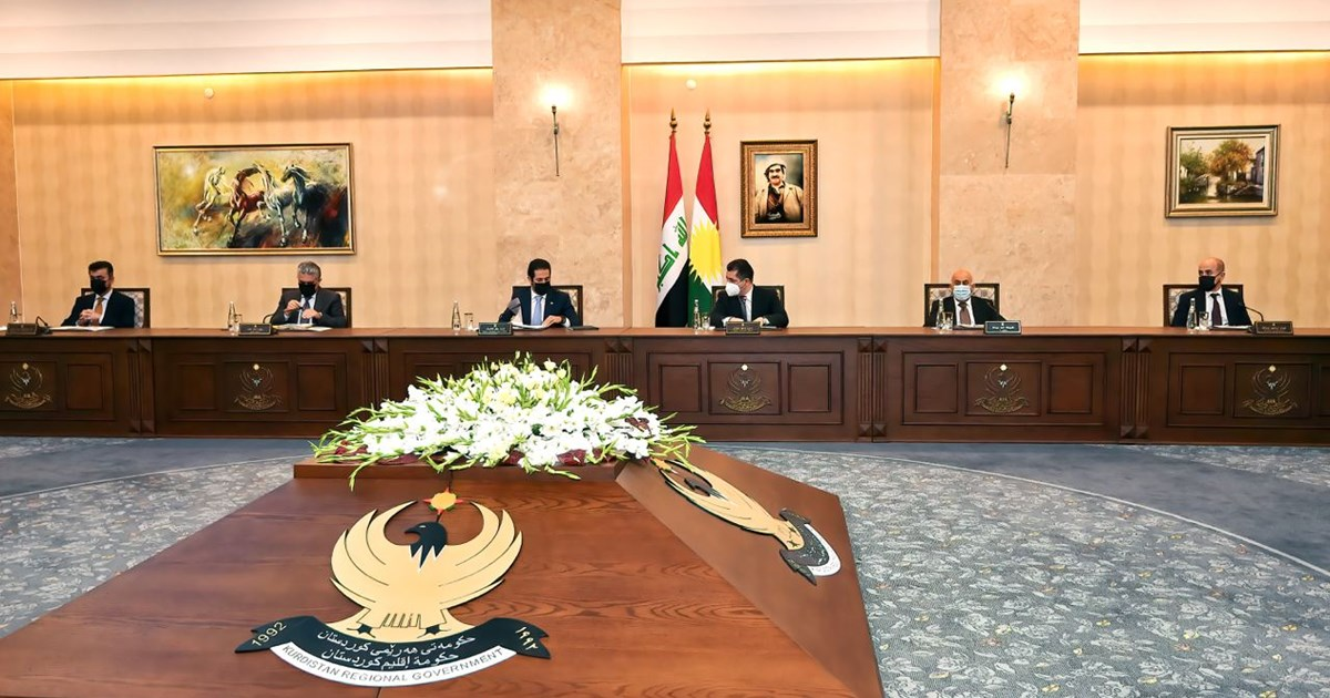Council of Ministers convenes over global efforts to prosecute ISIS...