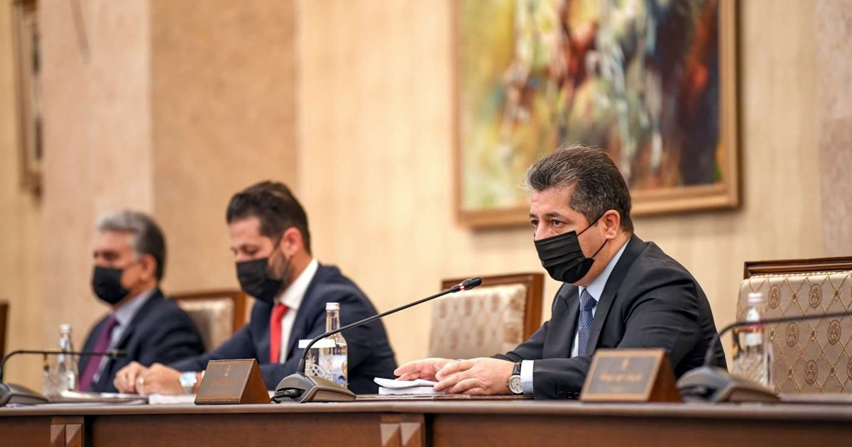 Council of Ministers discusses National Human Rights Plan